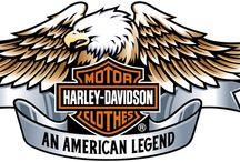Logos Harley
