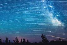 Catch a falling Star.... / Sterne, Sternschnuppen, Perseiden, Leoniden... und mehr