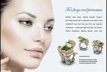 Jewelry Ads / Solidscape® Custom Jewelry Retail and Jewelry Manufacturing Ads