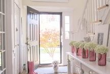 Enviable Entryways