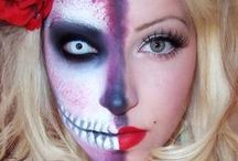 Kostümideen / Halloween Karneval Fassenacht