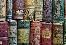 Bücherwurm / Literarisches...