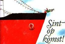 Sinterklaas / Sinterklaasboeken
