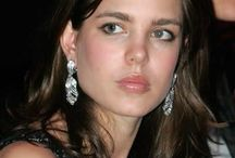Charlotte  Casiraghi / by Lina Boscaini