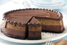 Cakes & Pies / Bakery