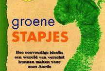 milieu / boeken over het milieu, het klimaat, de aarde, de natuur, ...