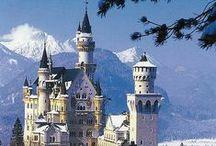 Burgen & Schlösser ✴