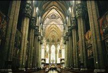 C - Duomo di Milano