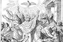 C - Pentecoste e SS. Trinità