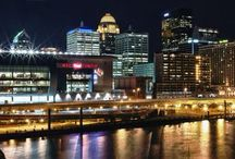 Louisville / The River City / by Erich Lippert