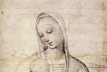 Ea: Raffaello Sanzio / Raffaello Sanzio (Urbino, 28 marzo o 6 aprile 1483 – Roma, 6 aprile 1520) è stato un pittore e architetto italiano
