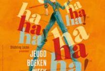 HUMOR / grappige leestips voor de jeugdboekenweek 2015