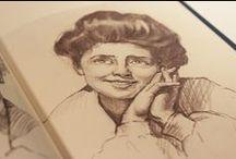 For Her / Art, Design & Literature - for Women