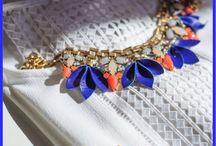 Bijoux Stella and Dot / #Stellaanddot #Bijoux #Accessoires #OOTD #Stelladotstyle #SDTrunkshow