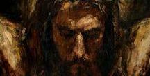 C - Gesù crocifisso