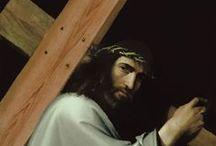C - Gesù via crucis