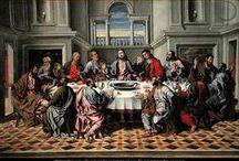 C - Gesù ultima cena