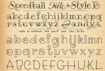Tipografias