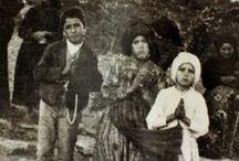 C: Bambini di Fatima - Lucia Giacinta Frncesco