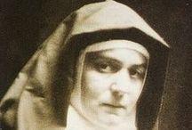 C: Santa Teresa Benedetta della Croce - Edith Stein