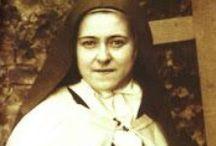 C: S.ta Teresa di Lisieux