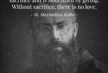 C: San Massimiliano Kolbe