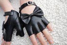 Eldivenler/Gloves