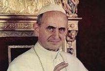 C - Papa Paolo VI