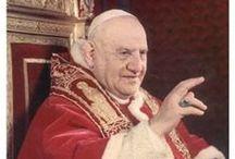 C - Papa San Giovanni XXIII
