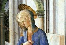 Ea: Fra Filippo Lippi / Fra Filippo di Tommaso Lippi (Firenze, 1406 circa – Spoleto, 9 ottobre 1469) è stato un pittore italiano.