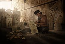 People of Indonesia / The heart and soul of what makes us special