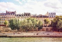 Photos of Paris / A collection of my favourite photos of this beautiful city, taken by me.