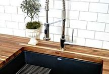 Kitchens / A collection of our favorite kitchens.