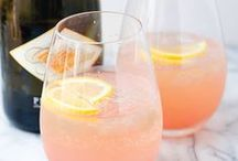 Cocktails & Beverages / Decadent cocktails, delicious coffee, healthy smoothes and much more beverage inspiration.