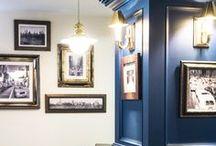 Restaurant, Bar and Hotel Design