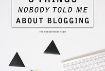 Blog Tips & Advice