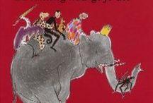 voorleesbundels / boeken vol verhalen om voor te lezen