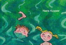 zwemmen / watergewenning, leren zwemmen