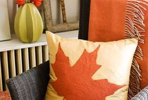 room decor #falledition / Fall themed room diy decorations&ideas