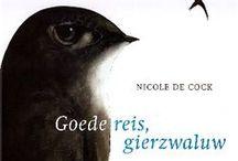 vogels / trekvogels, roofvogels, zangvogels, ...