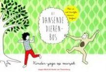 yoga / yoga, mindfulness, zen, ... in kinderboeken