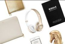 Christmas Gift Guide / Endless gift ideas to give your family and friends this Christmas.