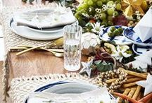 Christmas Decorations / From table settings to Christmas trees, we have your festive season inspiration covered.
