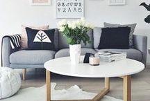 Home & Interior / inspiration for home and interior Wohnen und Wohnstil, Einrichtung, Möbel und Dekoration