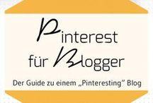 Social Media Tipps für Blogger: Instagram, Pinterest, Facebook, Twitter... / Social Media Tipps für Blogger: Mehr Follower auf Instagram, Pinterest, Twitter, Facebook. Erfolgreich Bloggen.