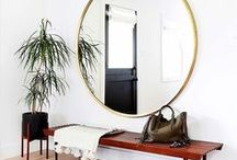 Currently Coveting / The decor items and furniture we have on our current wishlist.