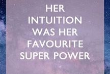 ★ Intuition