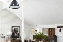 Home Tours / Take a tour inside these lust-worthy homes.