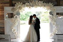Romantic Wedding / by Aria Mayden