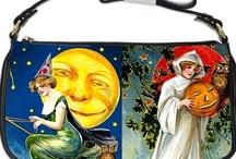 Vintage Halloween Store Goodies / Vintage Style Goodies For Sale in The Vintage Halloween Store